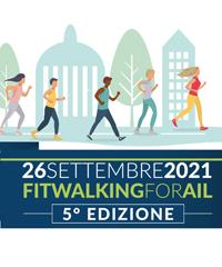 Fitwalking for AIL in Friuli Venezia Giulia