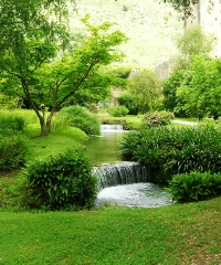 Giornate FAI all'aperto: alla scoperta del giardino degli Angeli