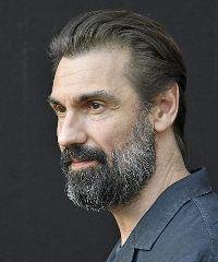 Fabrizio Gifuni in