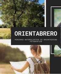 Orientabrero: percorso naturalistico di orienteering fotografico