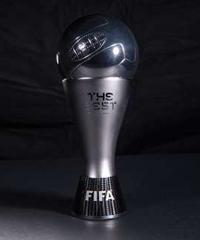 The best Fifa Football Awards 2019: le star del calcio a Milano