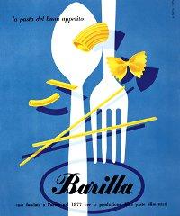 Tour virtuale della Barilla: la storia della pasta più amata dagli italiani