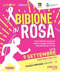 Bibione in rosa, donne di corsa per benessere e solidarietà