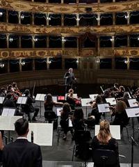 Riccardo Muti e l'Orchestra Cherubini in streaming gratuito