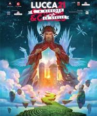Torna il Lucca Comics & Games a Lucca