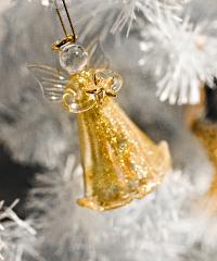 Mercatino di Natale a L'Aquila