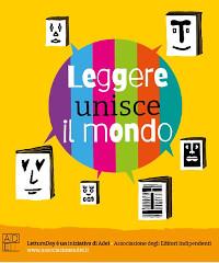 A Torino la Settimana della lettura ad alta voce