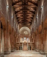 Tour virtuale alla scoperta dell'Abbazia di Nonantola