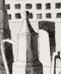 Aldo Rossi. Dalla caffettiera alla città