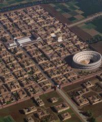 Mutina. Riscoperta di una città Romana: un viaggio virtuale nel tempo