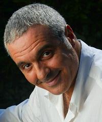 Giorgio Panariello torna in tour con
