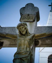 Sacra Rappresentazione della Passione di Cristo