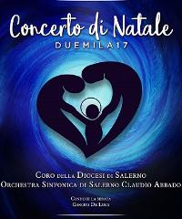 Concerto di Natale al Duomo di Salerno