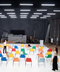 Al Teatro Astra prima nazionale di Sorelle di Pascal Rambert