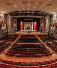 Scopri virtualmente il Teatro Carlo Felice di Genova