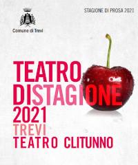 """""""Kamikaze napoletano"""", spettacolo in scena al Teatro Clitunno"""
