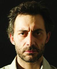 Filippo Timi in