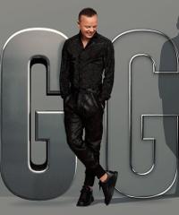 Gigi D'Alessio presenta ai fan il nuovo album