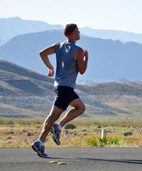 Lake runner gara non competitiva in notturna