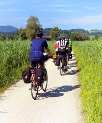 Tour Colmurano Biker: cicloturistica tra le campagne