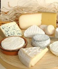 Sagra del formaggio e dei Sapori Seriani