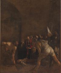 Caravaggio. Il contemporaneo al Mart di Rovereto