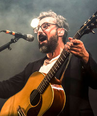 Brunori Sas in concerto a Champorcher