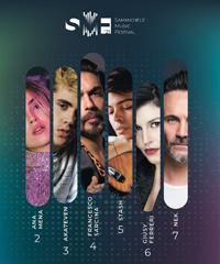 Sammichele Music Festival 2021 con Stash, Giusy Ferreri e Nek, Aka7Even