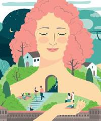 Torna il Festival del Buon Vivere in versione online