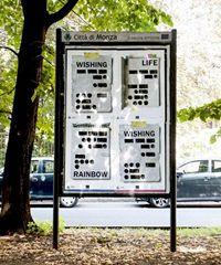 M@D - Monza Arte Diffusa 2020, installazioni in tutta la città