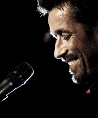 Daniele Silvestri in concerto live al Vallone di Vertosan