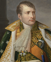 Dante e Napoleone, una mostra a Brescia