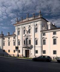 Visita virtuale alla Pinacoteca dei Musei Provinciali di Gorizia