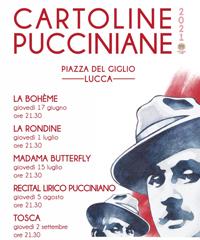 In scena la Tosca di Giacomo Puccini