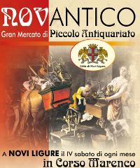 NovAntico, il mercatino di corso Marenco