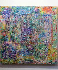 """Mostra """"Chromesthesia"""" dell'artista Gianluca Patti"""