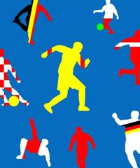 Creatività e sport in mostra a Reggio Emilia