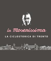Torna 'La Moserissima' ciclopedalata vintage