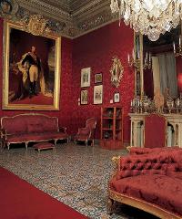 Tour virtuale del Museo Napoleonico di Roma