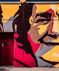 Milano e la Street Art: la città a colori. Incontri virtuali