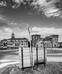 """""""Soliloqui"""", Mantova negli scatti di Gianluca Vassallo"""