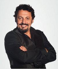 One-man show di Enrico Brignano in
