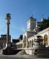 "Visita guidata ""Udine, romantica e charmant"""