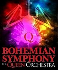 """RINVIATO A MAGGIO lo show musicale """"Bohemian Symphony"""" a San Benedetto del Tronto"""