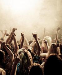 ALFA in concerto nei club italiani