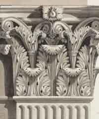 SOSPESO FINO A DATA DA DESTINARSI - Un architetto al tempo di Canova