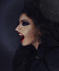 La notte nera di Sarcanyra