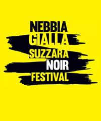 Nebbia Gialla Noir Festival 2021 in diretta streaming