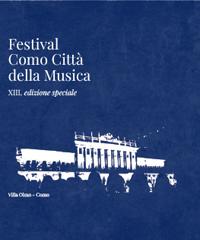 Festival Como Città della Musica 2020