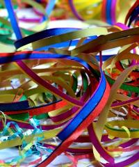 Il coloratissimo carnevale Palmese
